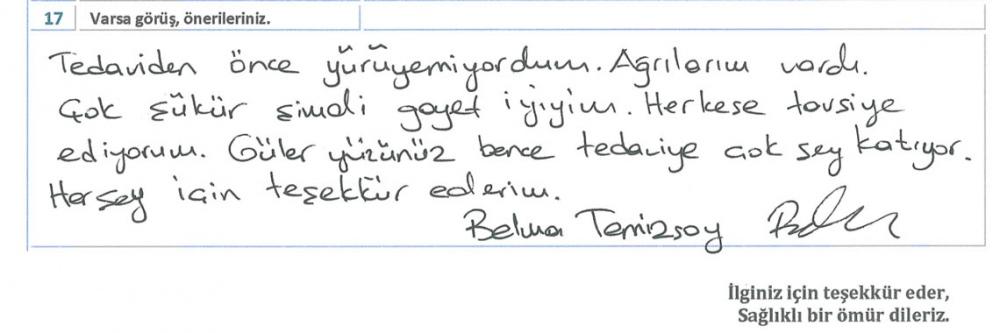 Belma Temizsoy