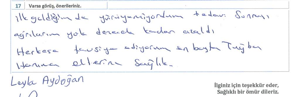 Leyla Aydoğan