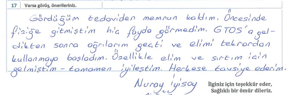 Nuray İyisoy