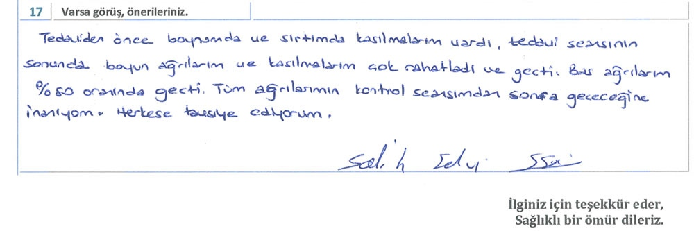 Salih Selvi