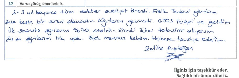 Zeliha Aydoğan